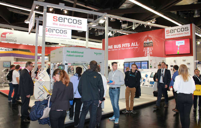 Sercos International