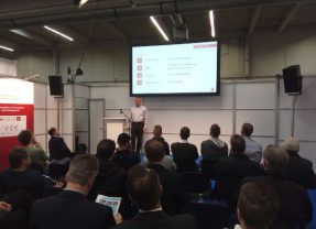 Automation trifft Industrie 4.0