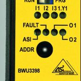 Neues AS-i Safety Ausgangsmodul in IP20