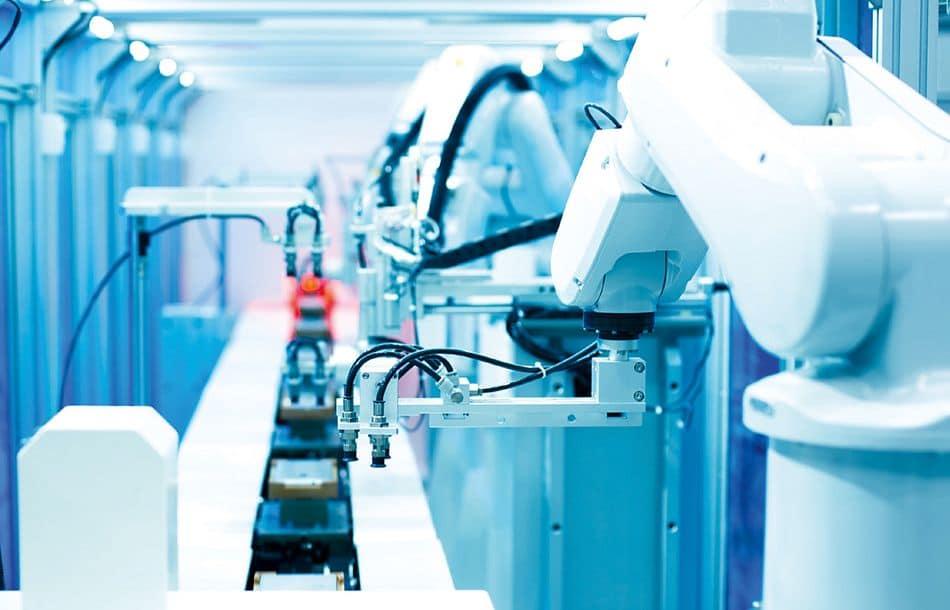 VDMA: Sensorik für Industrie 4.0 – Wege zu kostengünstigen Sensorsystemen