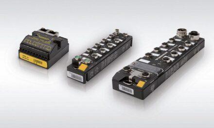 BEEP vereinfacht Kommunikation mit I/O-Modulen