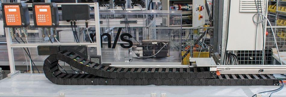 """Wie """"smart plastics"""" Wartungskosten reduzieren"""