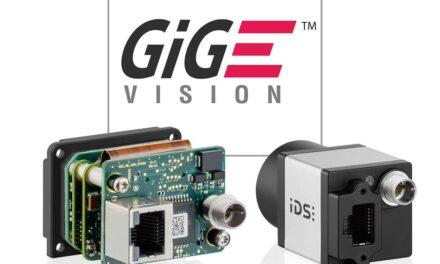 GigE Vision Kamera Firmware 1.5 mit neuen Trigger-Modi und Pulsweitenmodulation