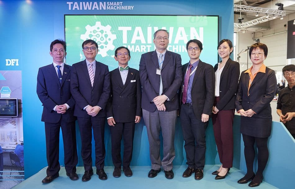 Taiwan – Innovationskraft als Schlüsselkompetenz