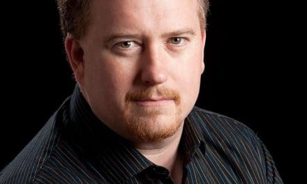 Chris Barrett wird Vice President Sensor Engineering bei Framos