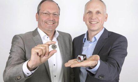 Basler feiert 30-jähriges Bestehen