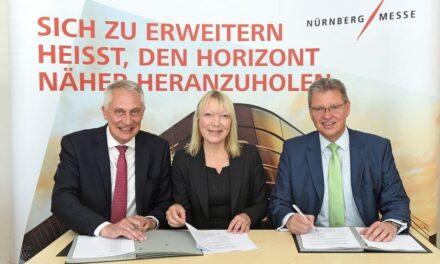 SPS IPC Drives bleibt langfristig in Nürnberg