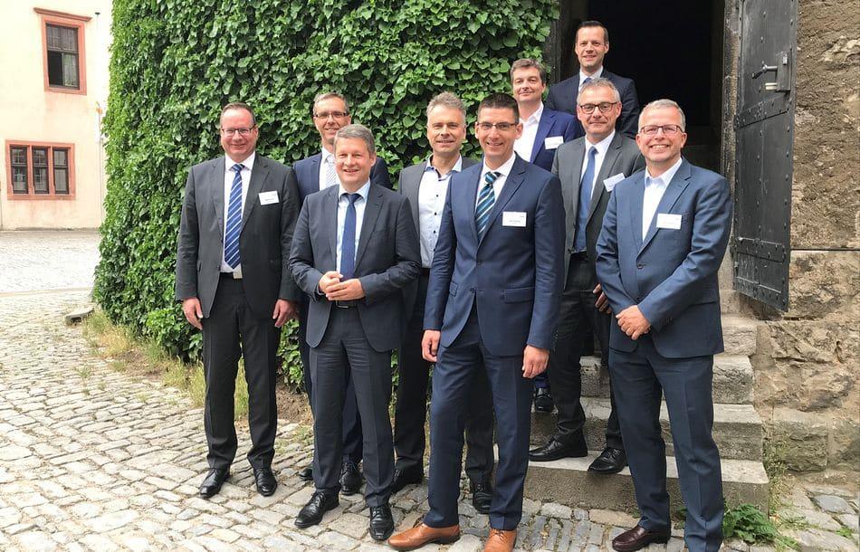VDMA Elektrische Automation wählt neuen Vorstand