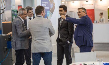 all about automation leipzig im September: Networking zu Automatisierungsthemen in Mitteldeutschland