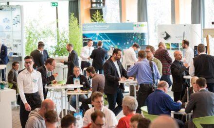 Automatisierungstreff 2018: Forum für Anwender, Praktiker und Macher der digitalen Transformation