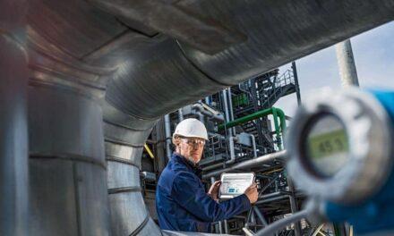 SAP und Endress+Hauser arbeiten an gemeinsamen Lösungen für das IIoT