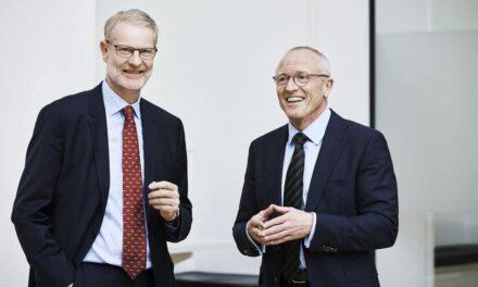 HBM und BKSV planen Zusammenschluss für Anfang 2019