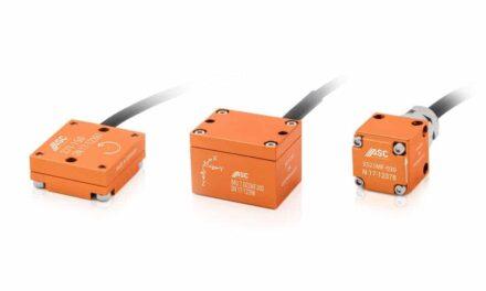 Leistungsstarke und hochpräzise Sensoren