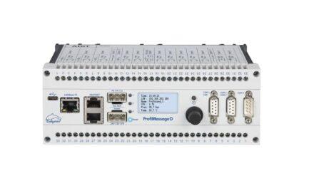 IoT-fähiges Mastergerät von Delphin für die Messwerterfassung