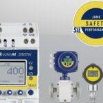 Jumo Safety Performance: Innovative SIL- und PL-Kompaktlösung für Temperatur