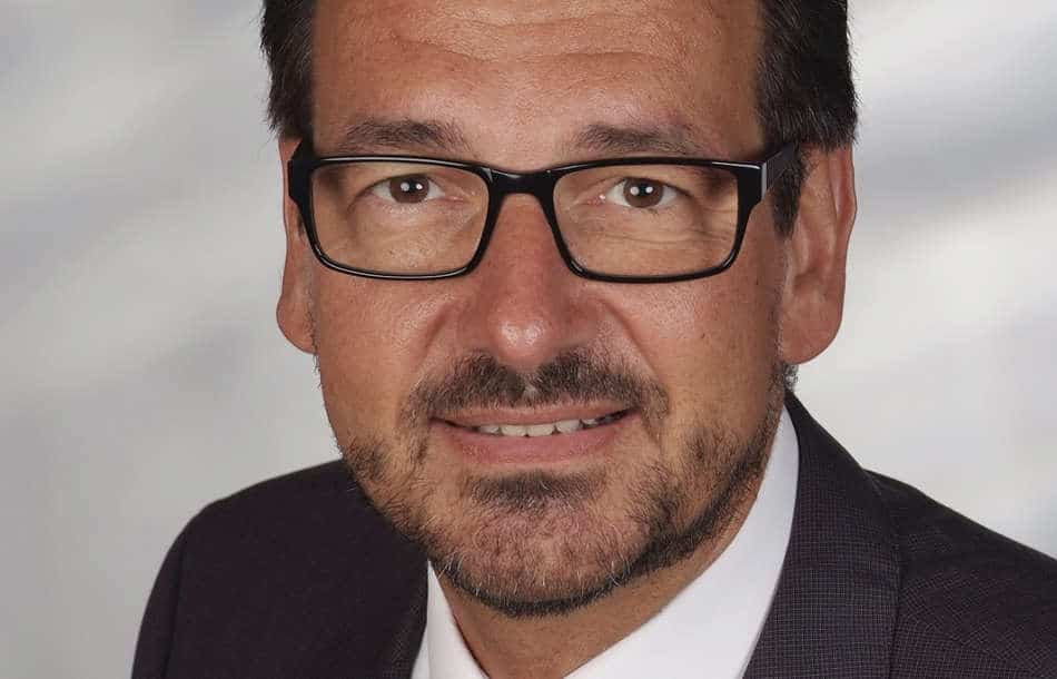 Omron Electronics stellt Dr. Klaus Kluger als General Manager Central Eastern Europe vor