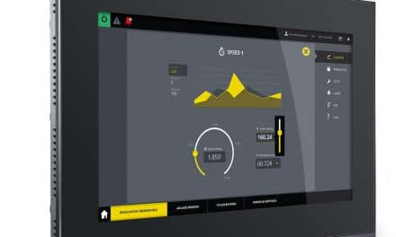 Bachmann unterzieht Panel-PCs einem Performance-Upgrade