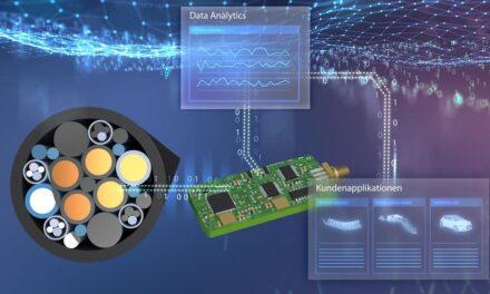 Von der Black Box zum Kunden-Dashboard: Leonis Schlüsseltechnologie LEONiQ macht Kabellösungen intelligent