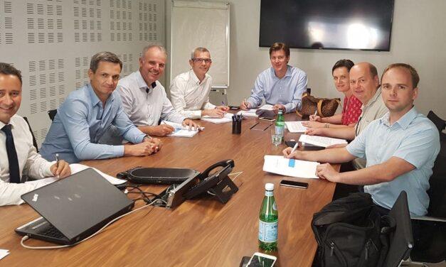 Stemmer Imaging weitet Marktanteil in Frankreich mit Übernahme von Elvitec S.A.S. aus