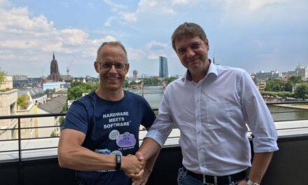 HMS Industrial Networks AB übernimmt die Beck IPC GmbH