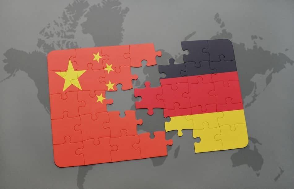 Übernahme deutscher Unternehmen – droht der Ausverkauf?