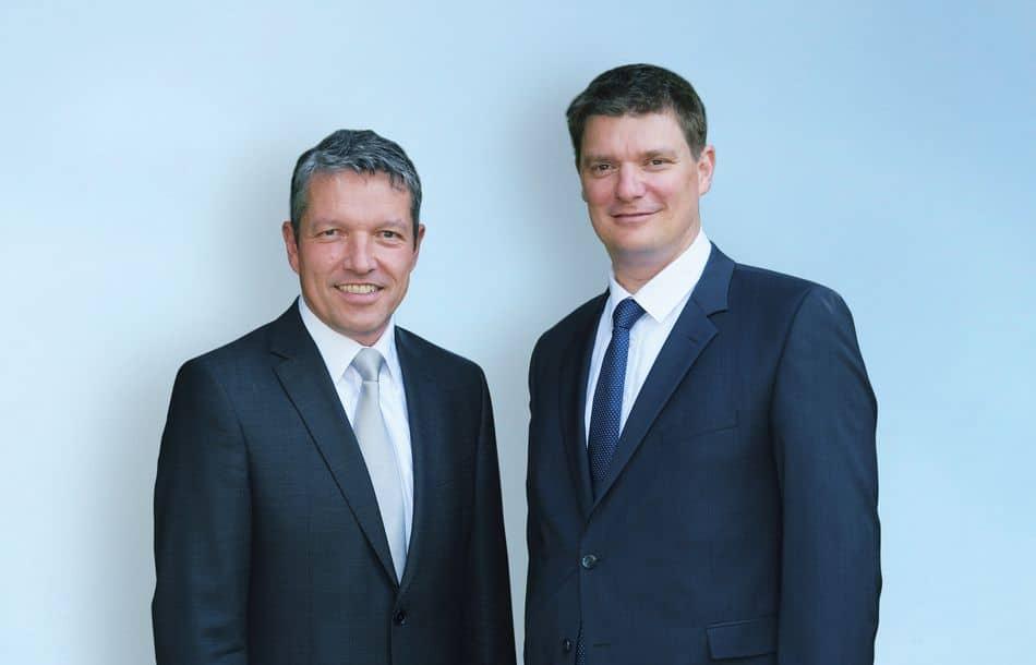 Wechsel in der Geschäftsführung der Sick Vertriebs-GmbH