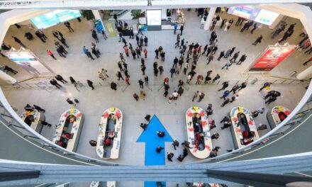 SPS IPC Drives 2018: Neue Halle 3C bietet weiteres Wachstumspotenzial