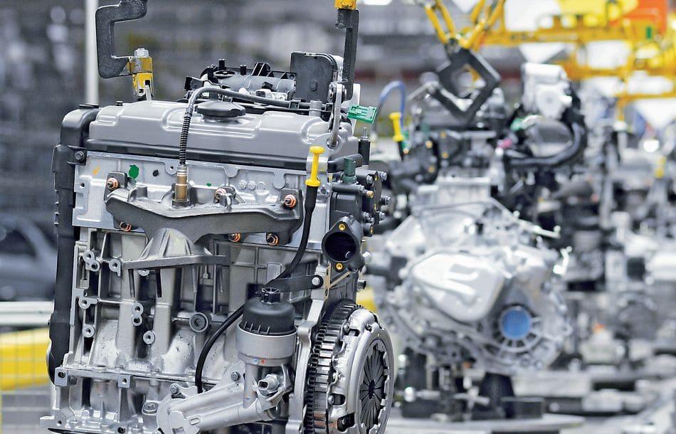 Automatisierungssystem optimiert Sicherheit und Produktivität in Antriebs-Prüfständen