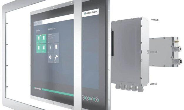 Neue Konzepte an der Mensch-Maschine-Schnittstelle – Vorteile und Einsatzgebiete