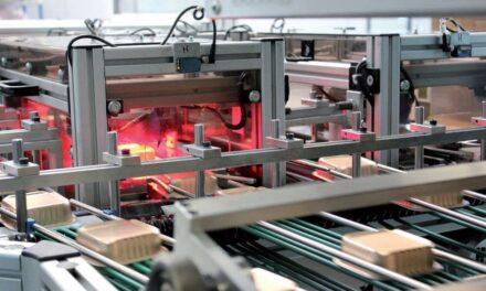 Bildverarbeitung gewährleistet fehlerfreie Produktion von Aluminiumbehältern