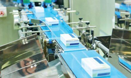 Vielseitig einsetzbar, langlebig und robust – das sind kapazitive Sensoren