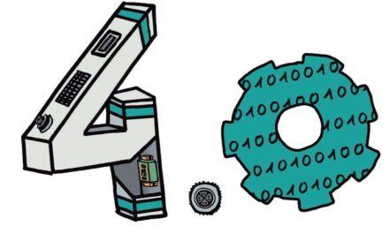 Geräteschnittstellen, Elektronikgehäuse und digitale Anwendungen bieten zukunftsfähige Lösungen für die Industrie 4.0