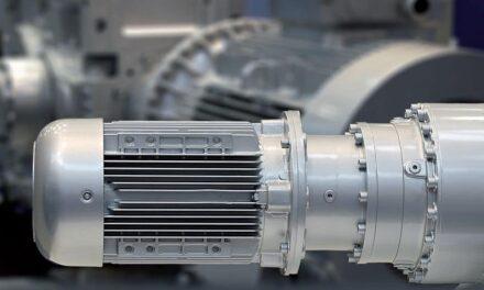 Rückspeisung von Elektromotoren bei DC 48 V elektronischem Überstromschutz