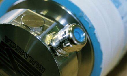 Kabelverschraubungen für Trommelmotoren bieten große Dichtbereiche und halten hohen Belastungen stand