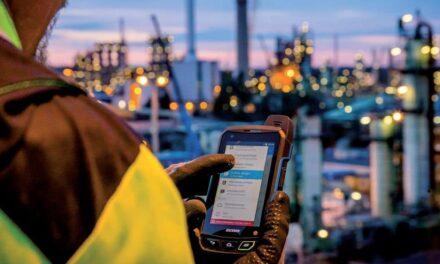 Menschen, Anlagen, Assets und Systeme sinnvoll und nachhaltig miteinander vernetzen