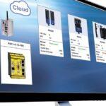 Safety-to-Cloud – durchgängig kommunizieren vom Sensor bis zur Cloud