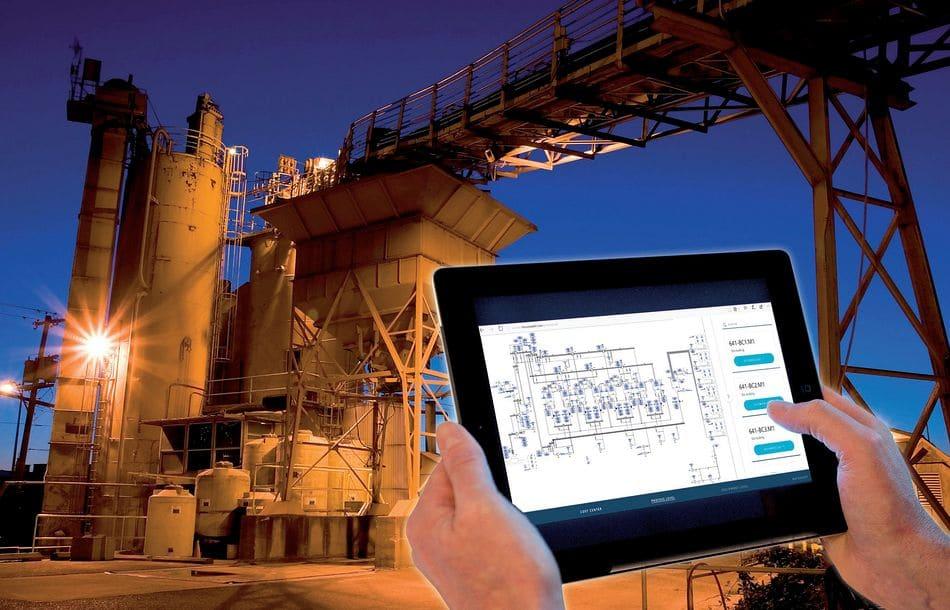 Reale, effiziente Engineering-Flexibilität mit neuem Cloud- und App-Konzept