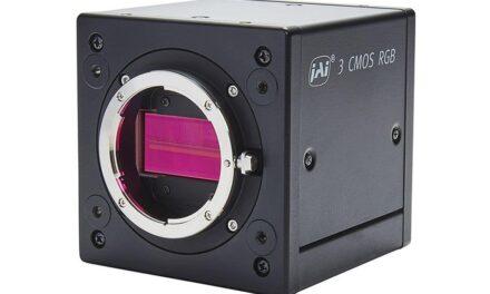 JAI stellt eine 4K Prisma-Farbzeilenkamera für Höchstgeschwindigkeit vor