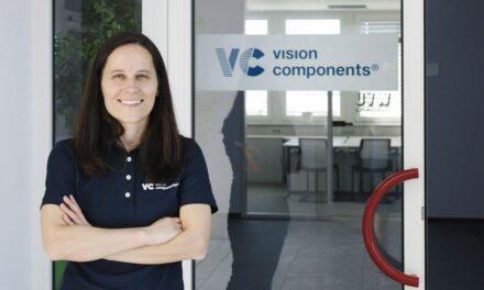 Mariann Király neue Leiterin Business Development bei Vision Components Amerika