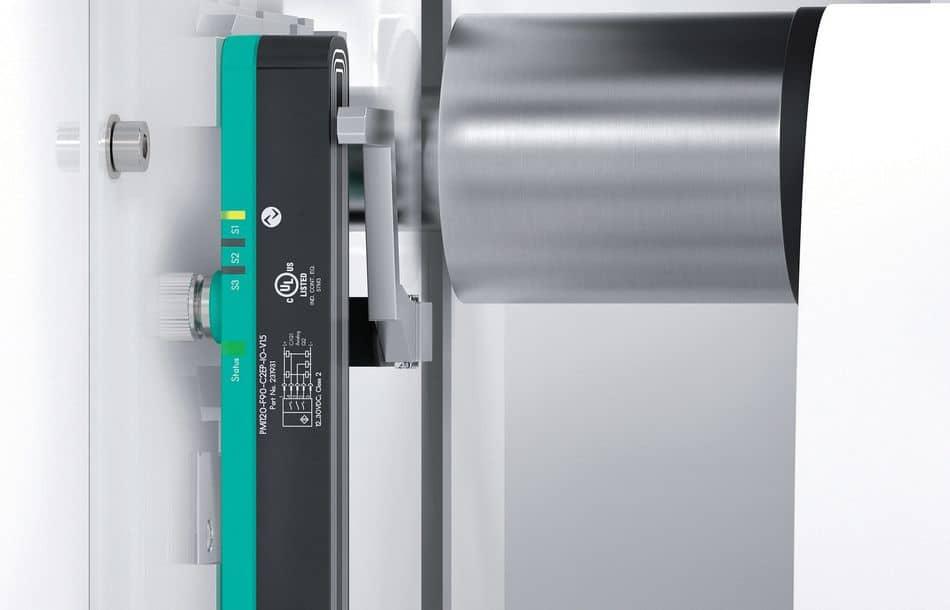 IO-Link-Sensor vereint Mess- und Schaltfunktion und bietet neue Möglichkeiten für die Automatisierung