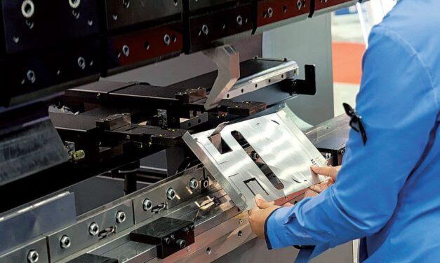 Moderne Positionssensorik erleichtert den Produktionsablauf in der Automatisierung
