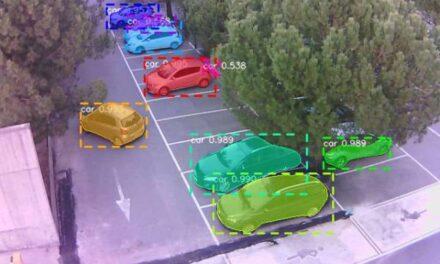 VISION 2018: Deep Learning Feuerwerk erwartet