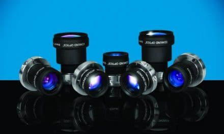 Neueste Objektiventwicklungen im Fokus