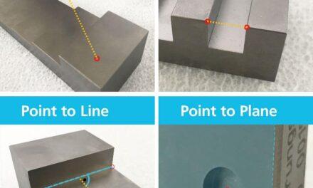 Fraunhofer HHI zeigt 3D-Endoskopsystem für industrielle Anwendungen