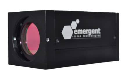 Emergent announces the launch of the first ever 25 GigE High Speed cameras
