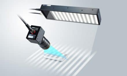 Keyence: In-line Inspektionssystem für alle Oberflächen – in 20 min einsatzbereit