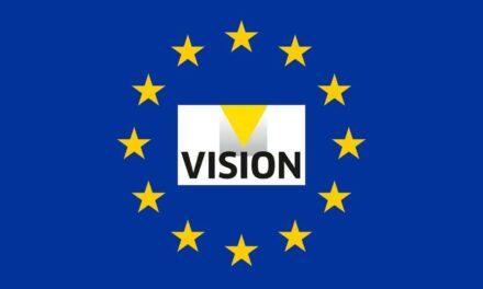 Initiative der EU fördert Networking auf der VISION