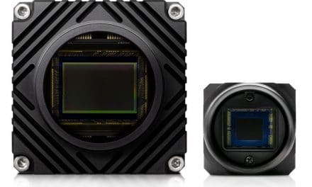 Lucid to introduce the Triton and Atlas GigE Vision Cameras