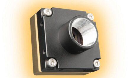 FLIR kündigt erste industrielle Kamera mit integriertem Deep Learning an