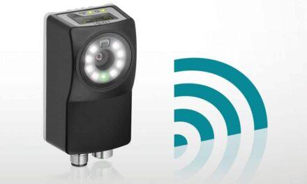 Vorteile drahtloser Kommunikation in der industriellen Bildverarbeitung